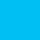 Modrá svatební barva