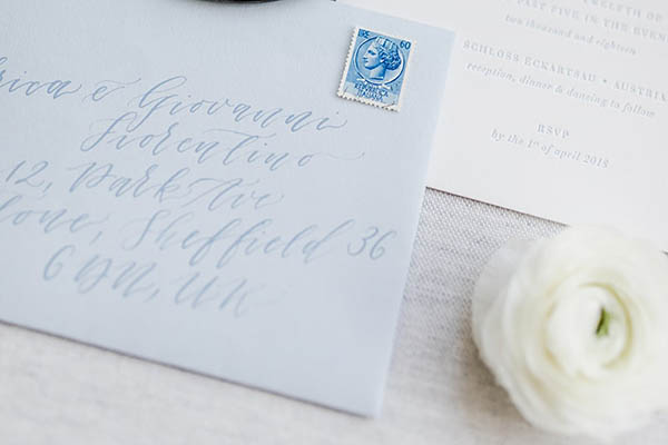 Nabídka svatebních padáků
