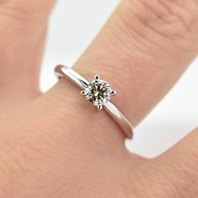 Barva Diamantu Color Eppi Cz