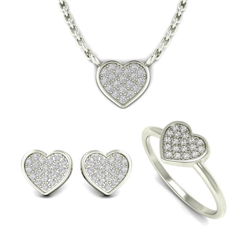 54009cae07 Jak vybrat šperky podle materiálu  od zlata přes stříbro až po ...