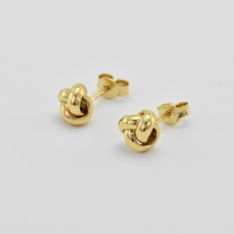 Zlaté napichovací uzlíky Nottedy Zlaté napichovací uzlíky Nottedy Zlaté  napichovací uzlíky Nottedy ... 49c49f65f75