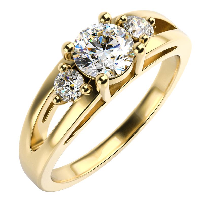 Zmenšení prstenu