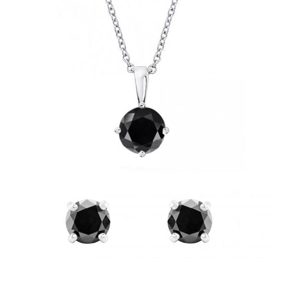 25297981b Zlatá kolekce s černými diamanty Klori   Eppi.cz