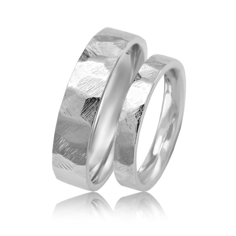Eppi Zlaté snubní prsteny Laqen RW35109