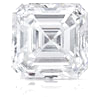 Asscher Diamond Shape